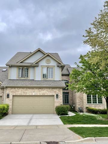 4935 Commonwealth Avenue, Western Springs, IL 60558 (MLS #11235711) :: The Wexler Group at Keller Williams Preferred Realty