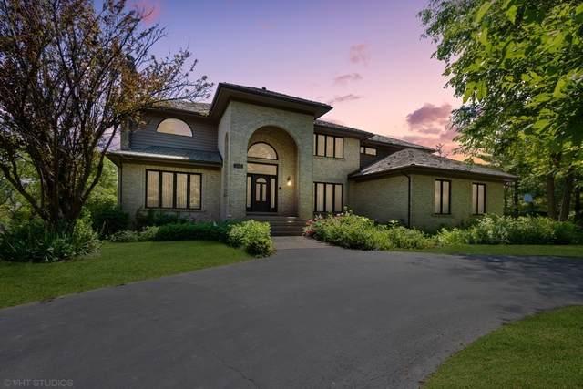 5845 Goldeneye Drive, Long Grove, IL 60047 (MLS #11235715) :: Helen Oliveri Real Estate
