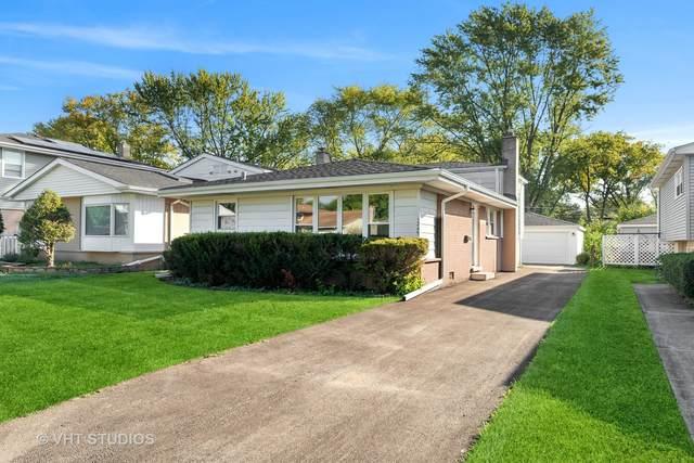 1249 S Ridge Avenue, Arlington Heights, IL 60005 (MLS #11235723) :: The Wexler Group at Keller Williams Preferred Realty