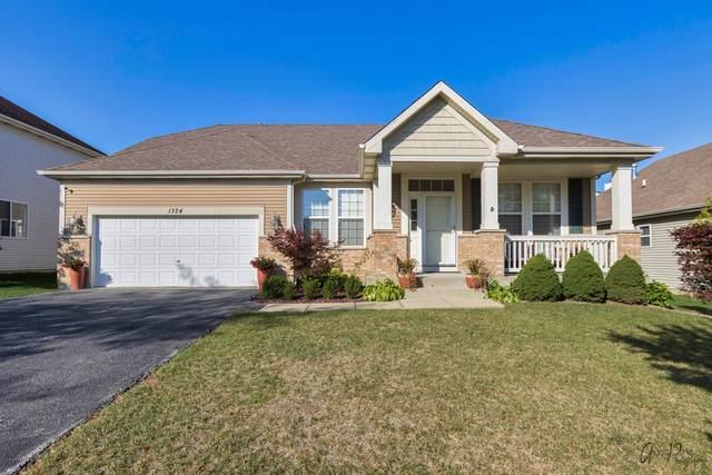 1324 Wentworth Drive, Volo, IL 60020 (MLS #11235735) :: John Lyons Real Estate