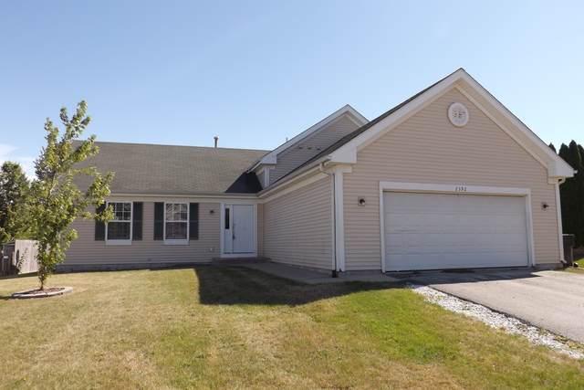 2392 Oakwood Drive, Belvidere, IL 61008 (MLS #11235754) :: John Lyons Real Estate