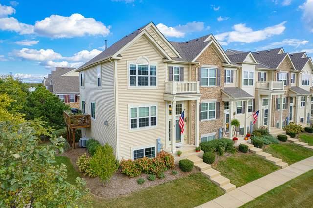 14658 Paul Revere Lane, Plainfield, IL 60544 (MLS #11235784) :: John Lyons Real Estate