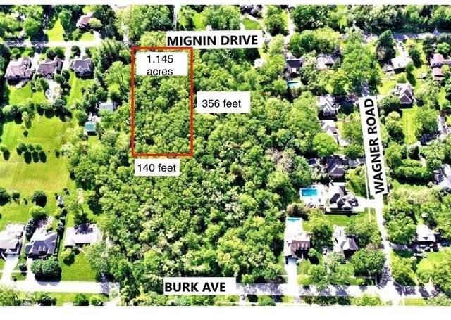 3S715 Mignin Drive, Warrenville, IL 60555 (MLS #11235795) :: Littlefield Group