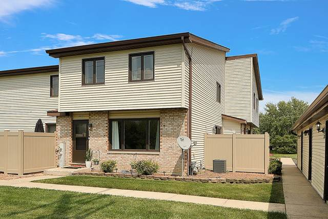 1069 Southgate Road, New Lenox, IL 60451 (MLS #11235809) :: The Wexler Group at Keller Williams Preferred Realty