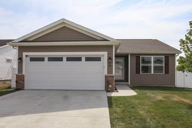 46 Winding Way, Bloomington, IL 61705 (MLS #11235821) :: Littlefield Group