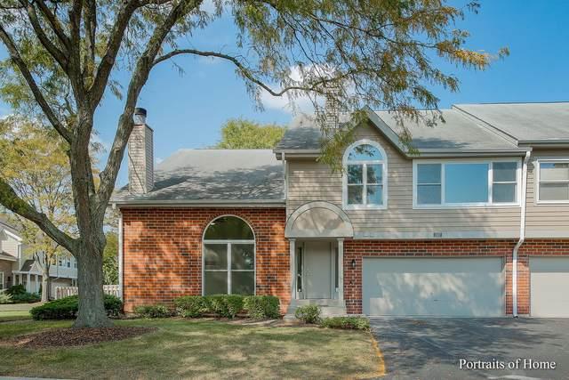 1507 Barrymore Drive, Darien, IL 60561 (MLS #11235822) :: Littlefield Group