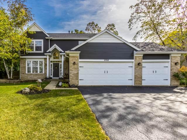 9768 Dalton Drive, Huntley, IL 60142 (MLS #11235839) :: John Lyons Real Estate