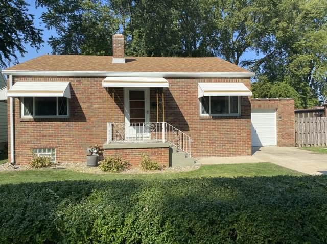 265 S Forest Avenue, Bradley, IL 60915 (MLS #11235857) :: John Lyons Real Estate