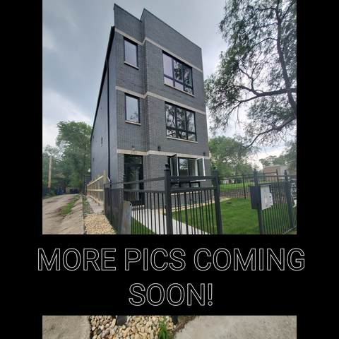 3713 S Giles Avenue #3, Chicago, IL 60653 (MLS #11235875) :: The Wexler Group at Keller Williams Preferred Realty