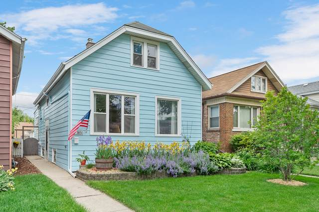 3830 Madison Avenue, Brookfield, IL 60513 (MLS #11235877) :: Ryan Dallas Real Estate