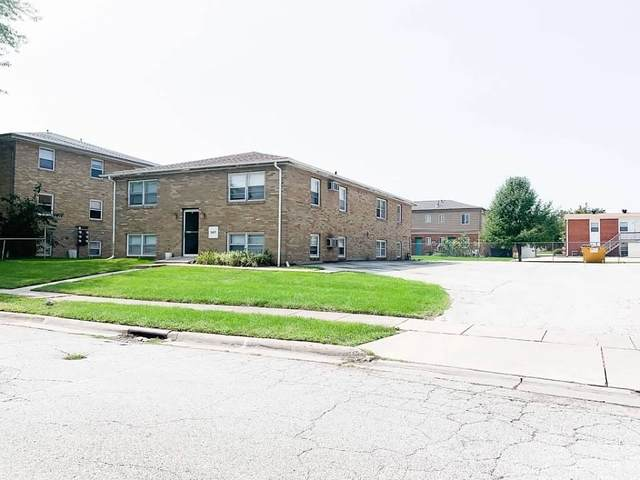 1007-1009 Sheryl Lane, Normal, IL 61761 (MLS #11235880) :: The Wexler Group at Keller Williams Preferred Realty