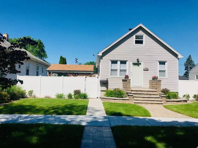 14442 S Palmer Avenue, Posen, IL 60469 (MLS #11235892) :: The Wexler Group at Keller Williams Preferred Realty