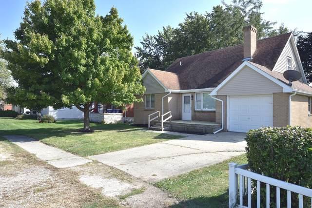 536 Dewey Street, St. Anne, IL 60964 (MLS #11235938) :: Littlefield Group