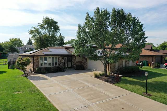 12123 Somerset Road, Orland Park, IL 60467 (MLS #11235991) :: RE/MAX IMPACT