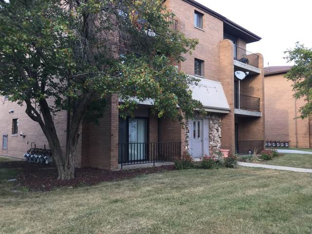 2600 E Goodrich Avenue #5, Burnham, IL 60633 (MLS #11236002) :: The Wexler Group at Keller Williams Preferred Realty