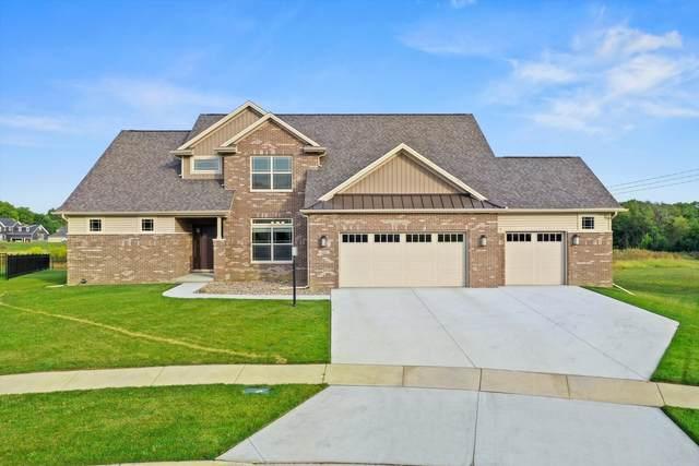 1202 Sandstone Court, Mahomet, IL 61853 (MLS #11236008) :: Ryan Dallas Real Estate