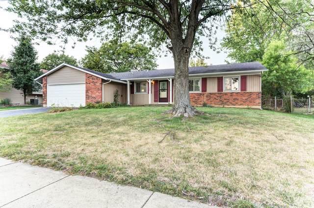 524 Falconridge Way, Bolingbrook, IL 60440 (MLS #11236035) :: John Lyons Real Estate