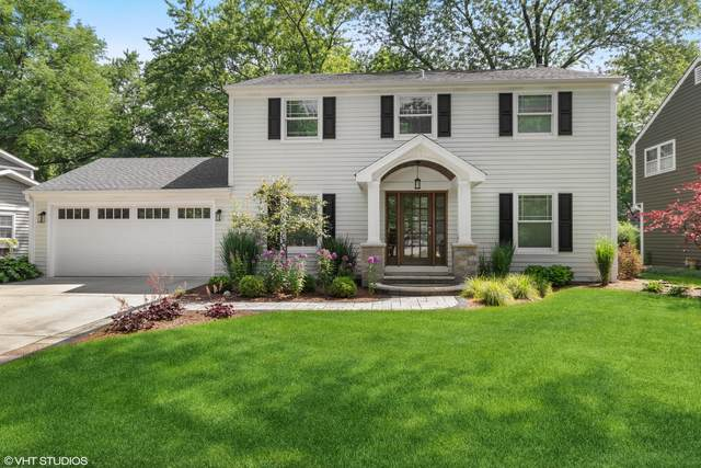 824 Royal Saint George Drive, Naperville, IL 60563 (MLS #11236044) :: The Wexler Group at Keller Williams Preferred Realty