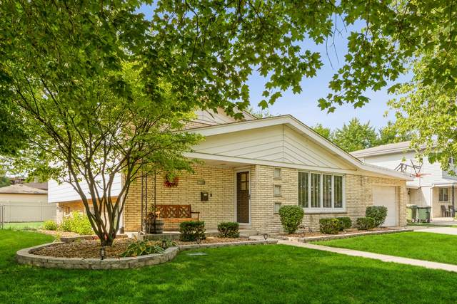 17544 70th Court, Tinley Park, IL 60477 (MLS #11236057) :: Littlefield Group