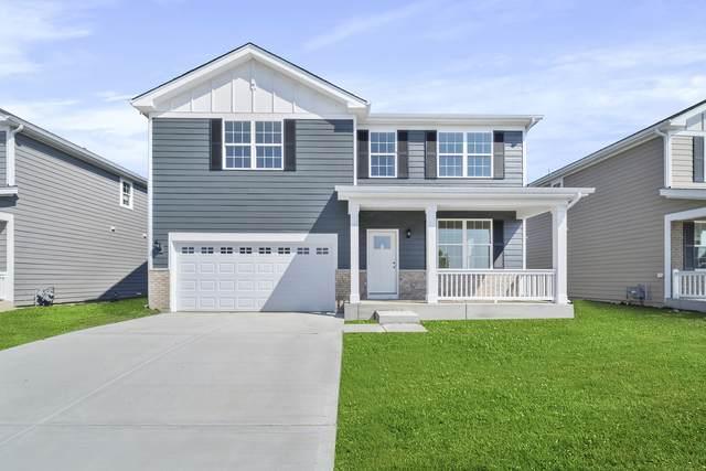 1814 Peyton Terrace, Shorewood, IL 60404 (MLS #11236078) :: Littlefield Group