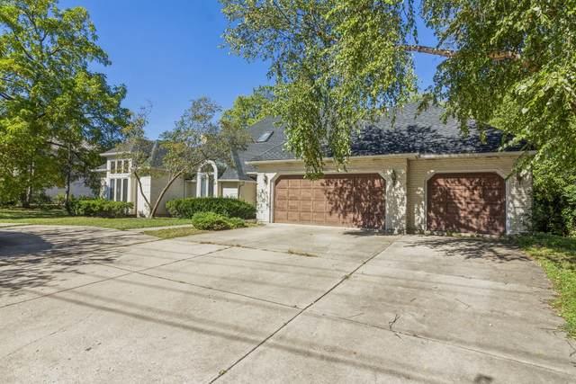 3010 35th Street, Oak Brook, IL 60523 (MLS #11236082) :: John Lyons Real Estate