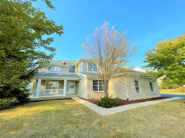 256 Prairieview Drive, Geneva, IL 60134 (MLS #11236134) :: John Lyons Real Estate