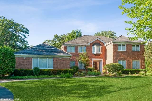 1482 Christina Lane, Lake Forest, IL 60045 (MLS #11236152) :: John Lyons Real Estate