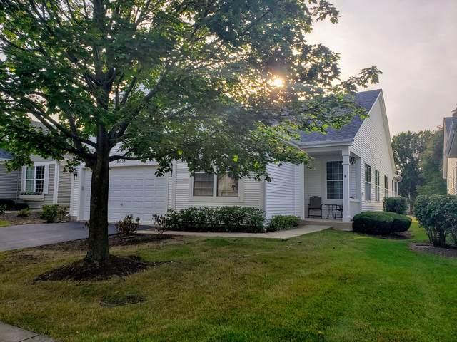 16138 Seneca Lake Circle, Crest Hill, IL 60403 (MLS #11236213) :: John Lyons Real Estate