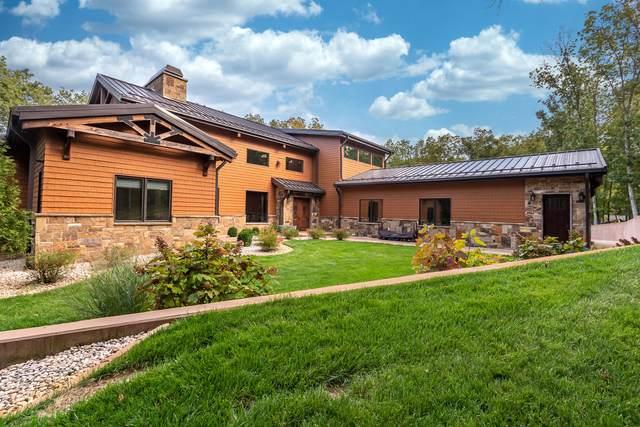 900 Foster Lane, Marion, IL 62959 (MLS #11236277) :: John Lyons Real Estate