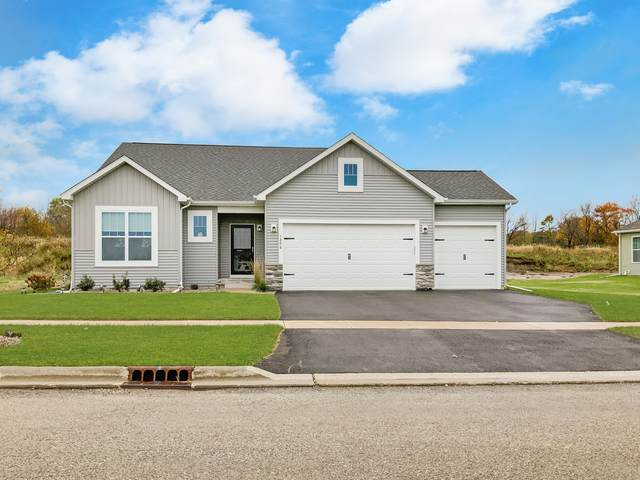 Lot 129 W Meadowdale Circle, Hampshire, IL 60140 (MLS #11236285) :: The Wexler Group at Keller Williams Preferred Realty