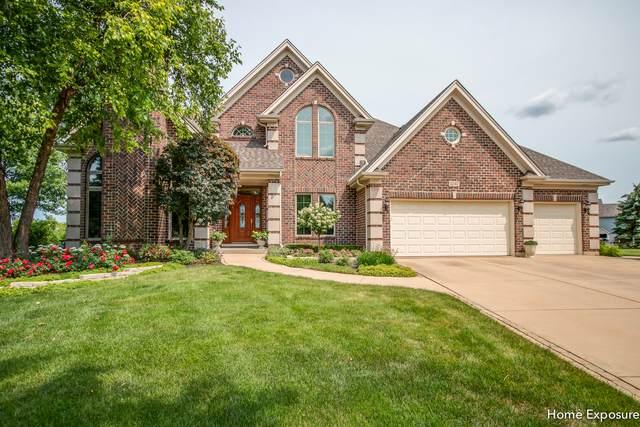 1047 Courtland Place, Aurora, IL 60502 (MLS #11236288) :: John Lyons Real Estate