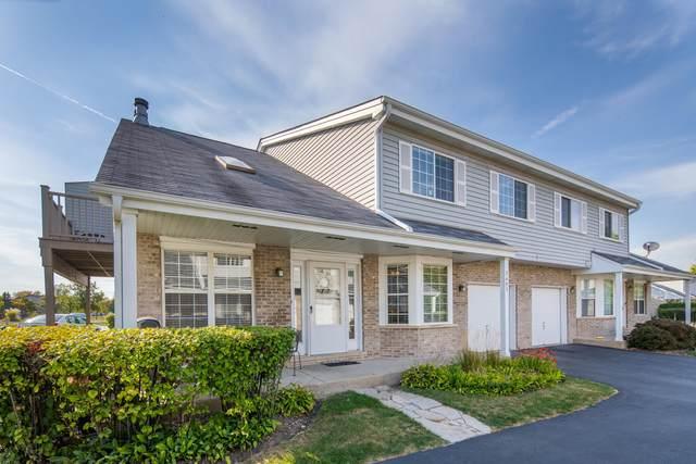 3493 Willowview Court, Aurora, IL 60504 (MLS #11236295) :: Littlefield Group
