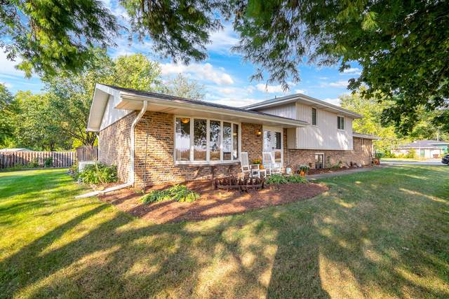 3180 Whitetie Road, Morris, IL 60450 (MLS #11236300) :: Rossi and Taylor Realty Group