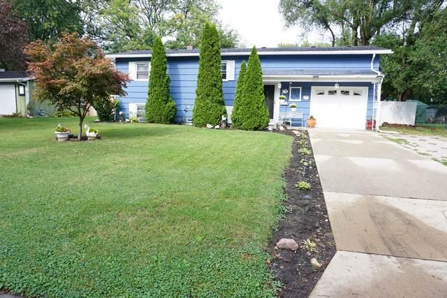 136 Boulder Hill Pass, Montgomery, IL 60538 (MLS #11236308) :: John Lyons Real Estate