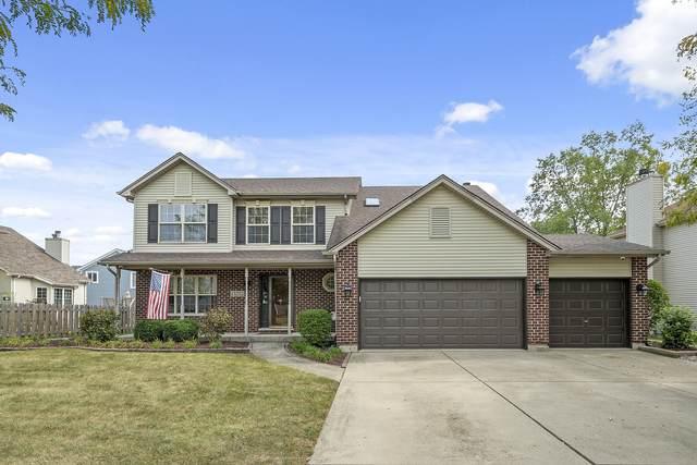 13255 Grill Drive, Plainfield, IL 60585 (MLS #11236318) :: Littlefield Group