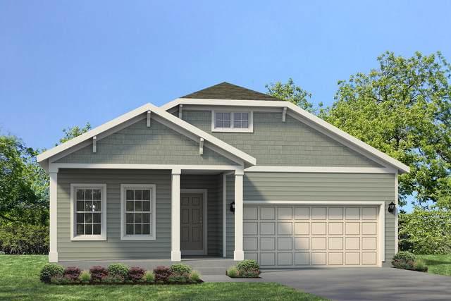 665 Elizabeth Street, Elburn, IL 60119 (MLS #11236353) :: The Wexler Group at Keller Williams Preferred Realty