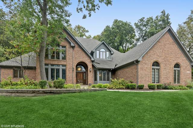 3306 Royal Fox Drive, St. Charles, IL 60174 (MLS #11236366) :: Carolyn and Hillary Homes