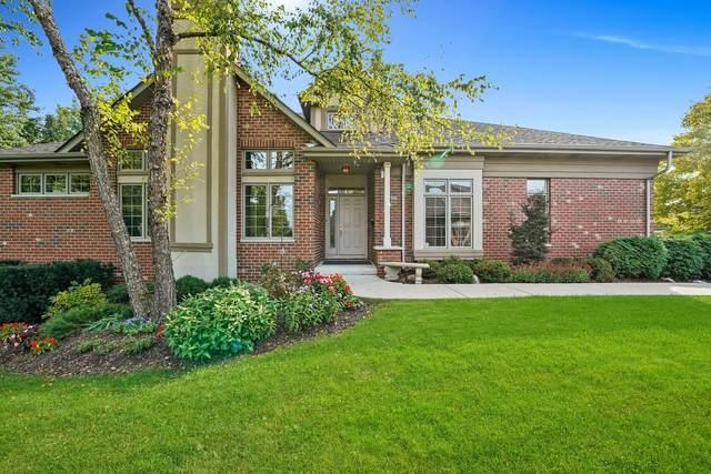 22 Shadow Creek Circle, Palos Heights, IL 60463 (MLS #11236384) :: John Lyons Real Estate