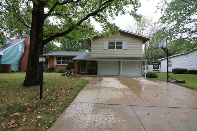 57 Hillcrest Drive, CLINTON, IL 61727 (MLS #11236385) :: Littlefield Group