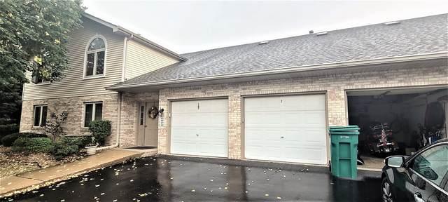 169 Barbara Jean Lane #169, Joliet, IL 60436 (MLS #11236424) :: The Wexler Group at Keller Williams Preferred Realty