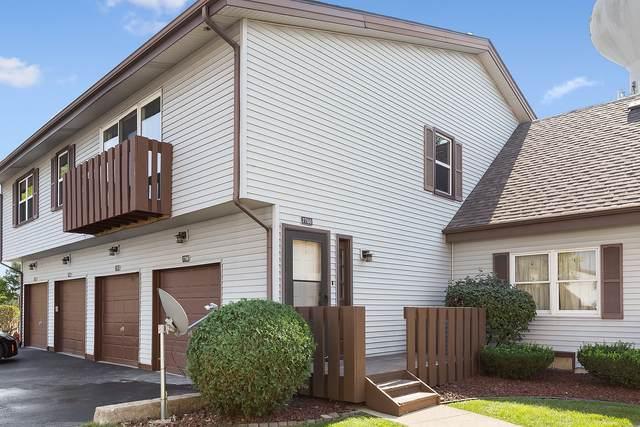 7760 W Almond Court, Frankfort, IL 60423 (MLS #11236434) :: Littlefield Group