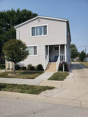 2412 W Walter Zimny Drive, Posen, IL 60469 (MLS #11236441) :: The Wexler Group at Keller Williams Preferred Realty