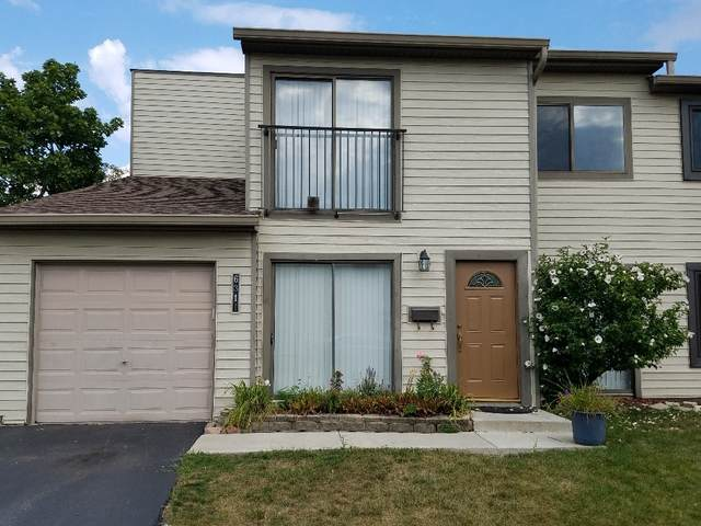 6311 Hathaway Lane, Downers Grove, IL 60516 (MLS #11236448) :: John Lyons Real Estate