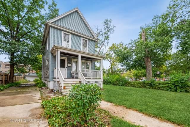 1837 W 104th Street, Chicago, IL 60643 (MLS #11236466) :: Ryan Dallas Real Estate