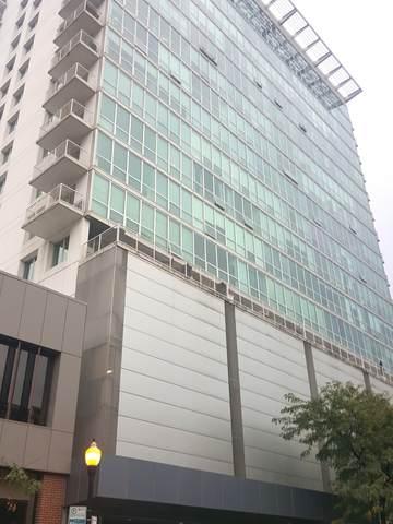 1845 S Michigan Avenue #1808, Chicago, IL 60616 (MLS #11236469) :: Touchstone Group