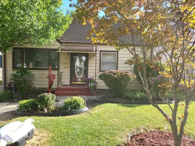 1306 W Marion Street, Joliet, IL 60436 (MLS #11236470) :: Littlefield Group