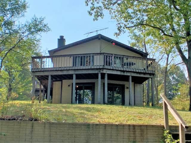 245 Lake Thunderbird Drive, Putnam, IL 61560 (MLS #11236484) :: The Wexler Group at Keller Williams Preferred Realty