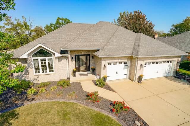 11994 Duchess Avenue, Mokena, IL 60448 (MLS #11236509) :: John Lyons Real Estate