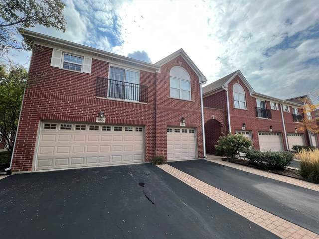 955 Kensington Drive, Northbrook, IL 60062 (MLS #11236517) :: Littlefield Group