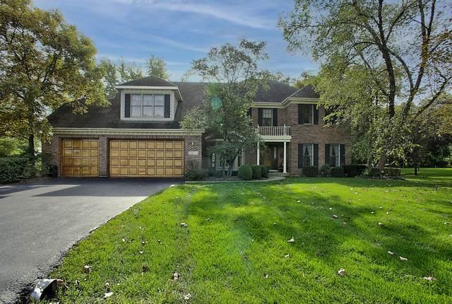 29W251 Old Wayne Court, West Chicago, IL 60185 (MLS #11236527) :: John Lyons Real Estate